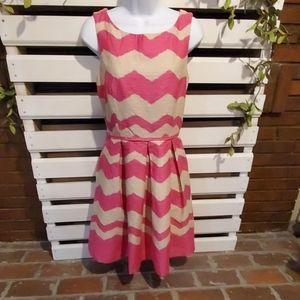 JUST TAYLOR dress.          #845